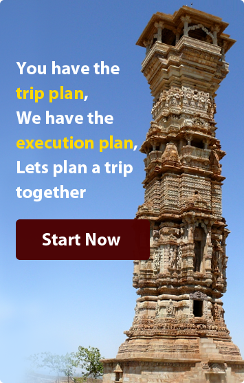 Plan your India Trip with Hidden Treasures of India