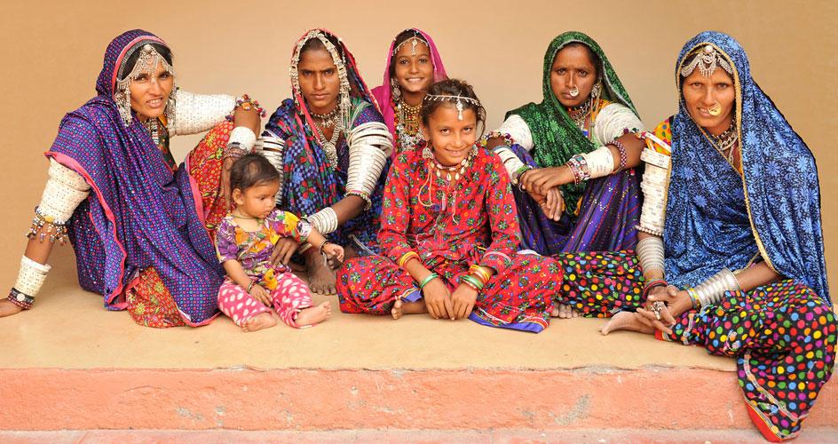 Mir Tribe Gujarat