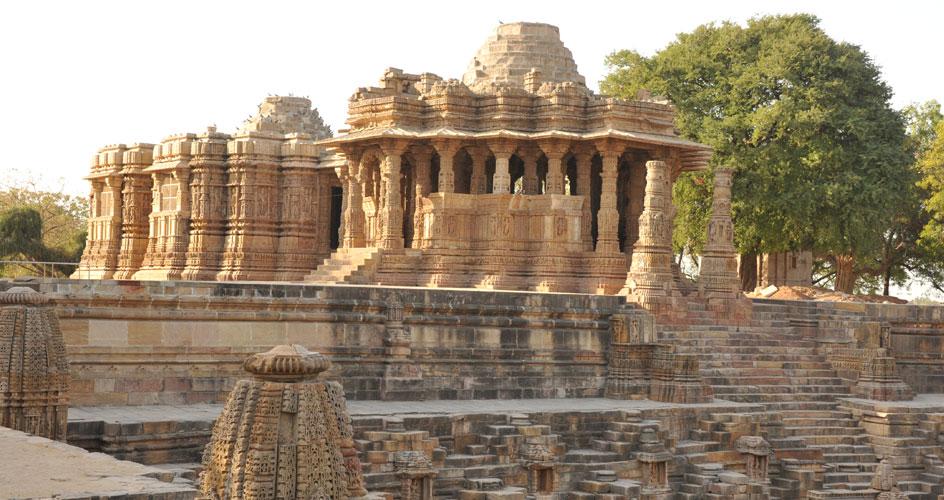 Modhera Sun Temple Gujarat