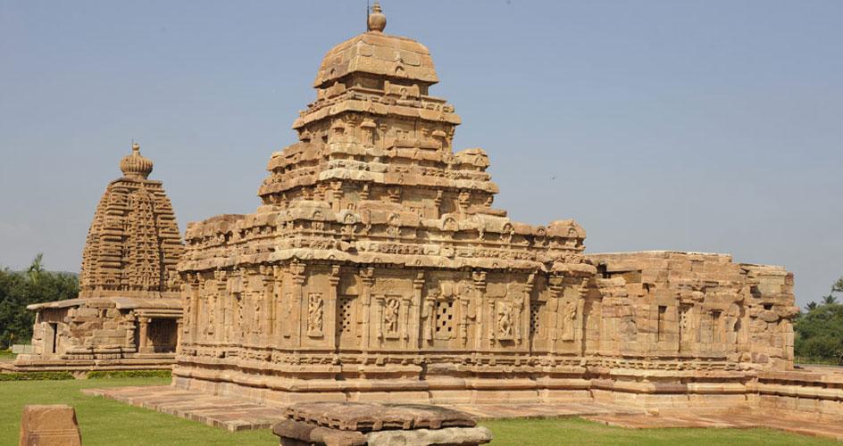 Pattadakal Temples