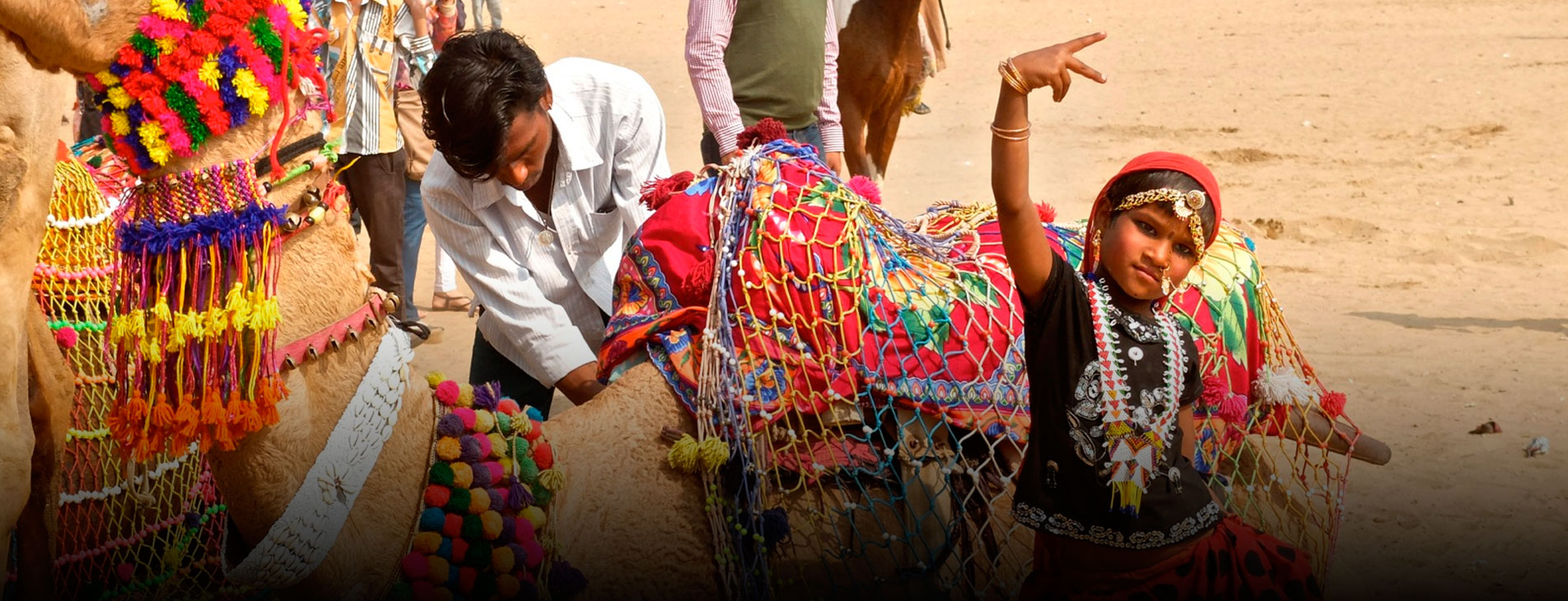 Unusual rituals festivals india