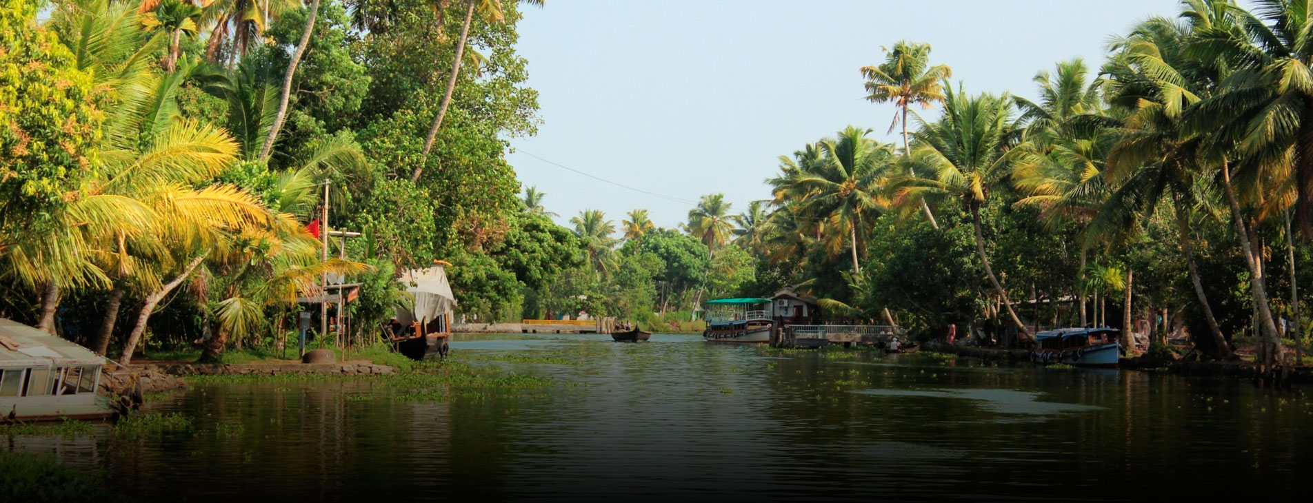 Best Backwaters to Explore when you are in Kerala