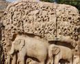 Cave Temple, Mahabalipuram