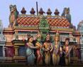 Murugan Temple, Tiruchendur