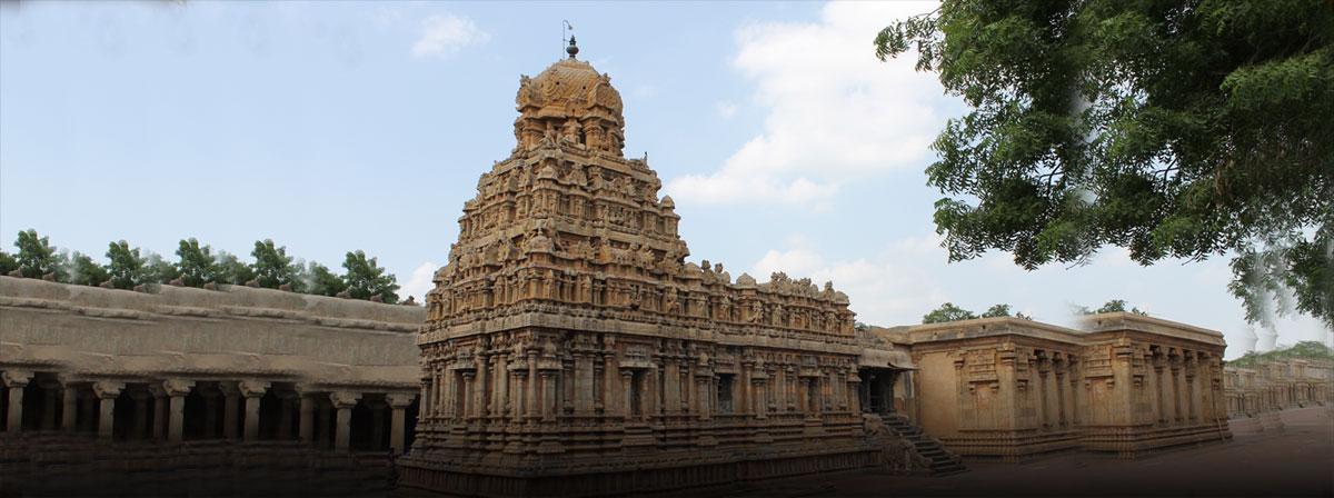 Murugan-Temple