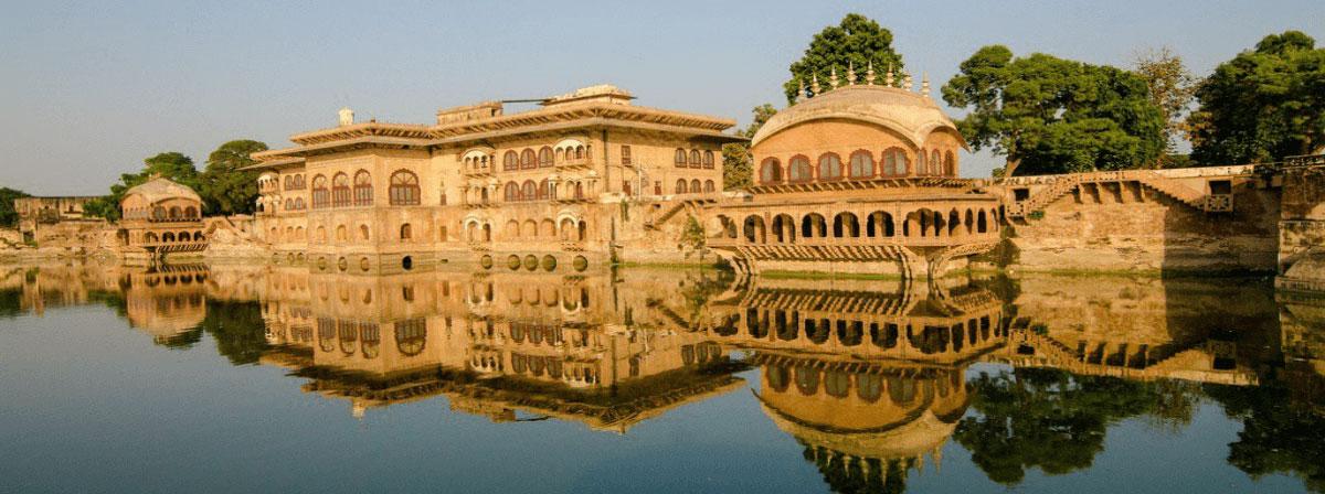 Deeg Palace, Bharatpur Deeg-Palace-Bharatpur