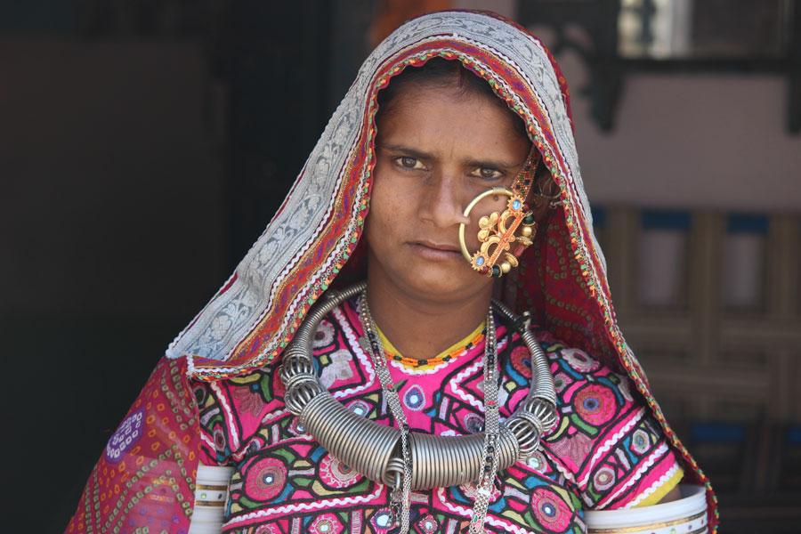 Meghwar Tribe Kutch