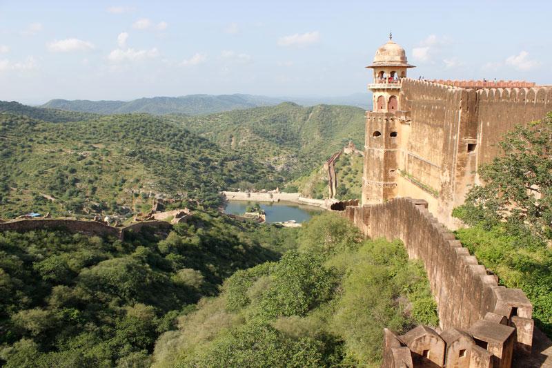 Image result for Jaigarh Fort