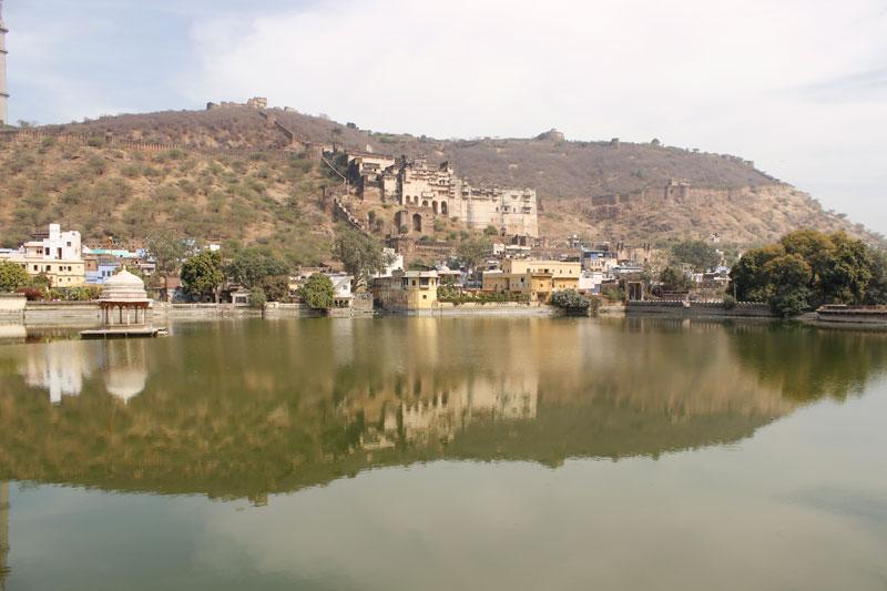 Image result for Bundi lake