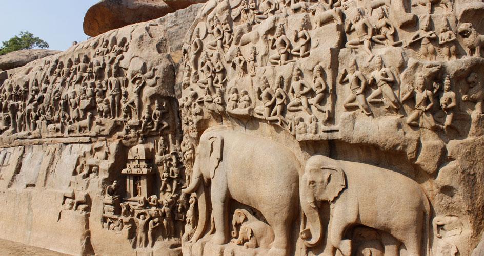 Mahaballipuram