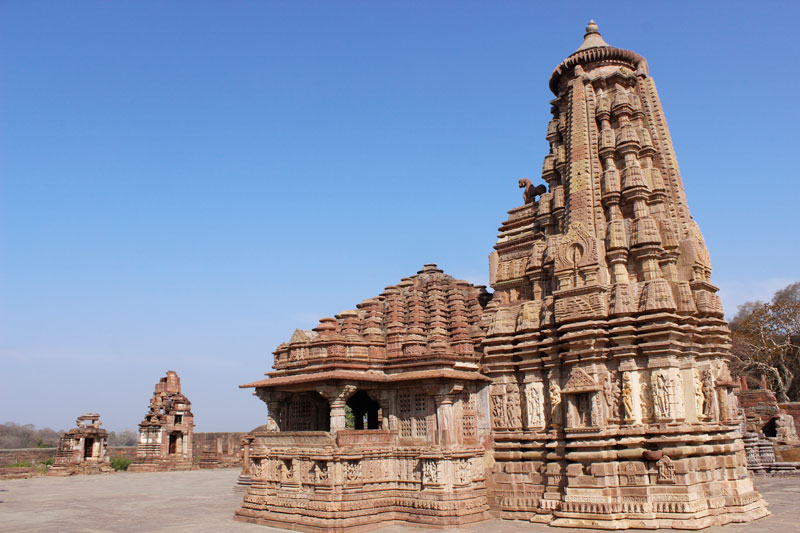 Image result for Menal Temple