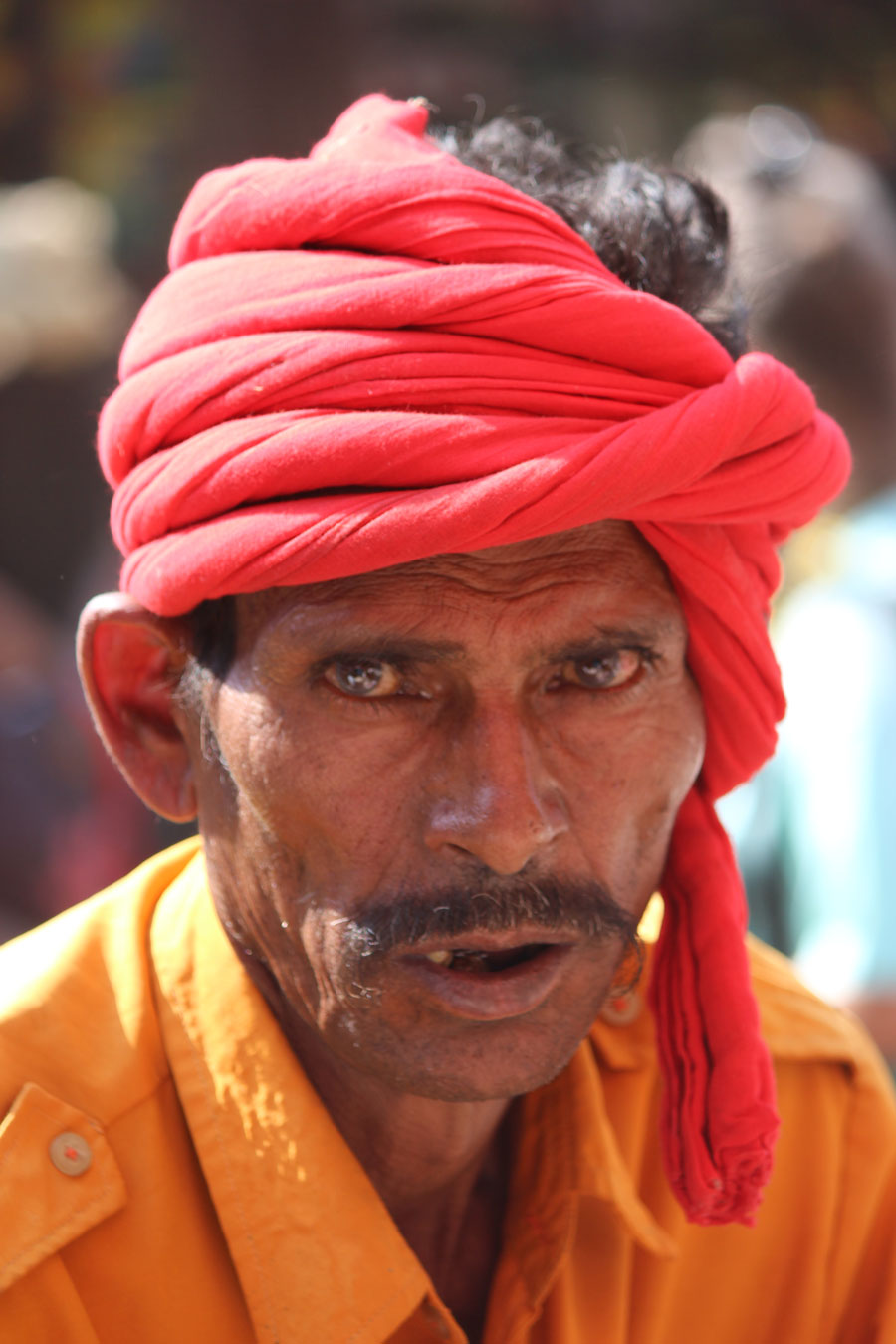 Rathwa Tribe Gujarat