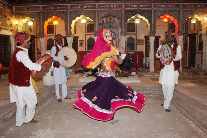 Image result for Shekhawati Dance