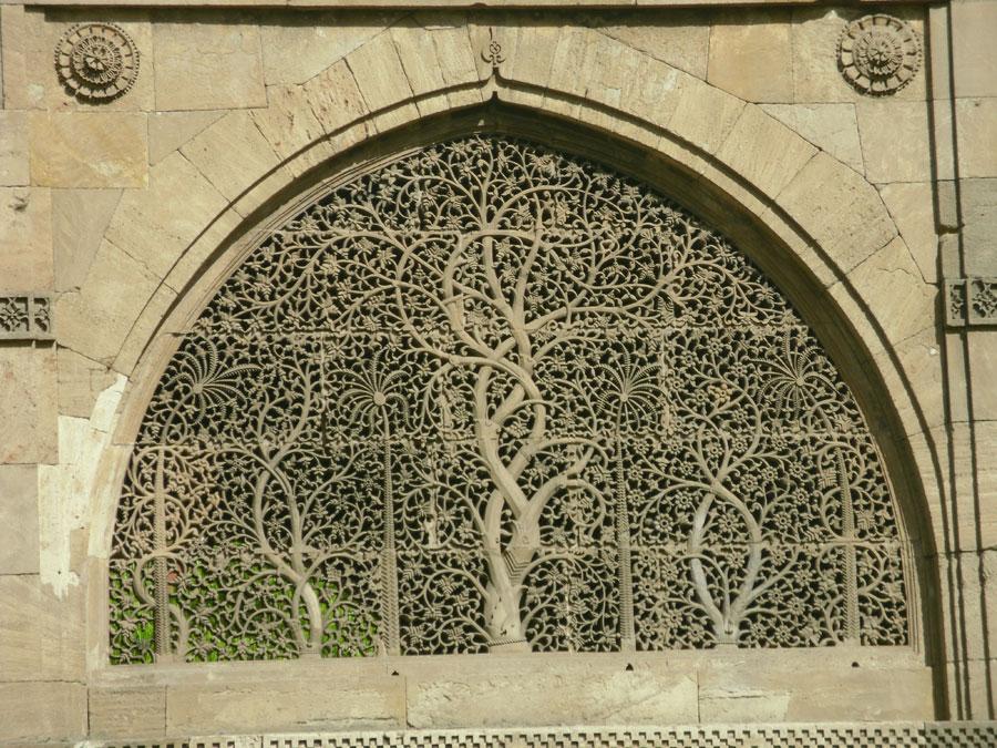 Sidi syed mosque