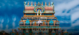 South India Architectural Tour