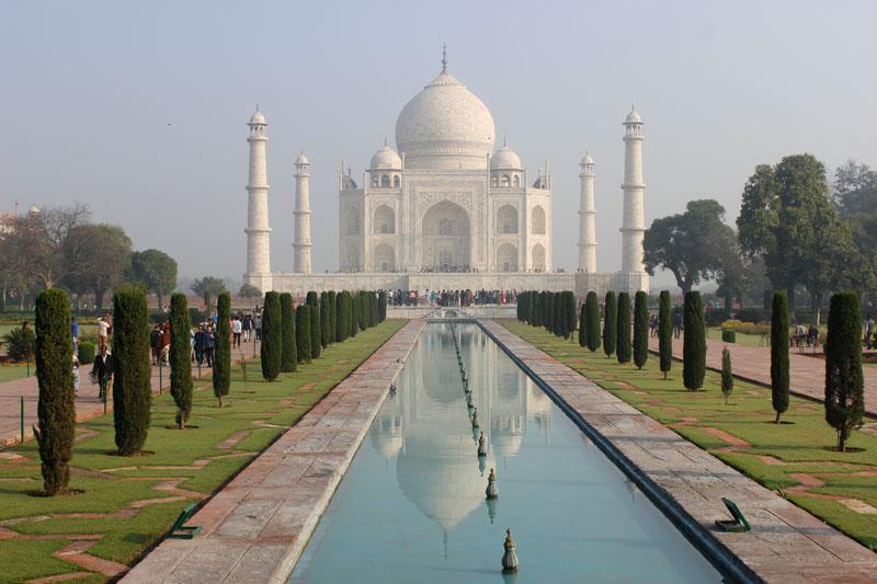Image result for Taj Mahal In Agra