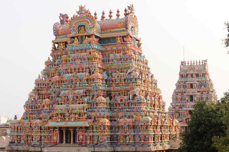 Sri Rangam Trichy