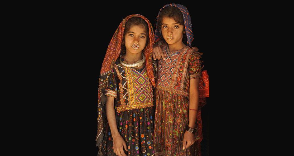 Jat Tribe in Tribal Tour of Gujarat