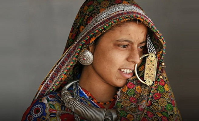 Tribal Tour of Gujarat of their food, dress, tradition, custom and festivals.
