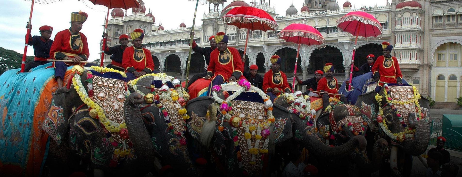 famous cultural festivals