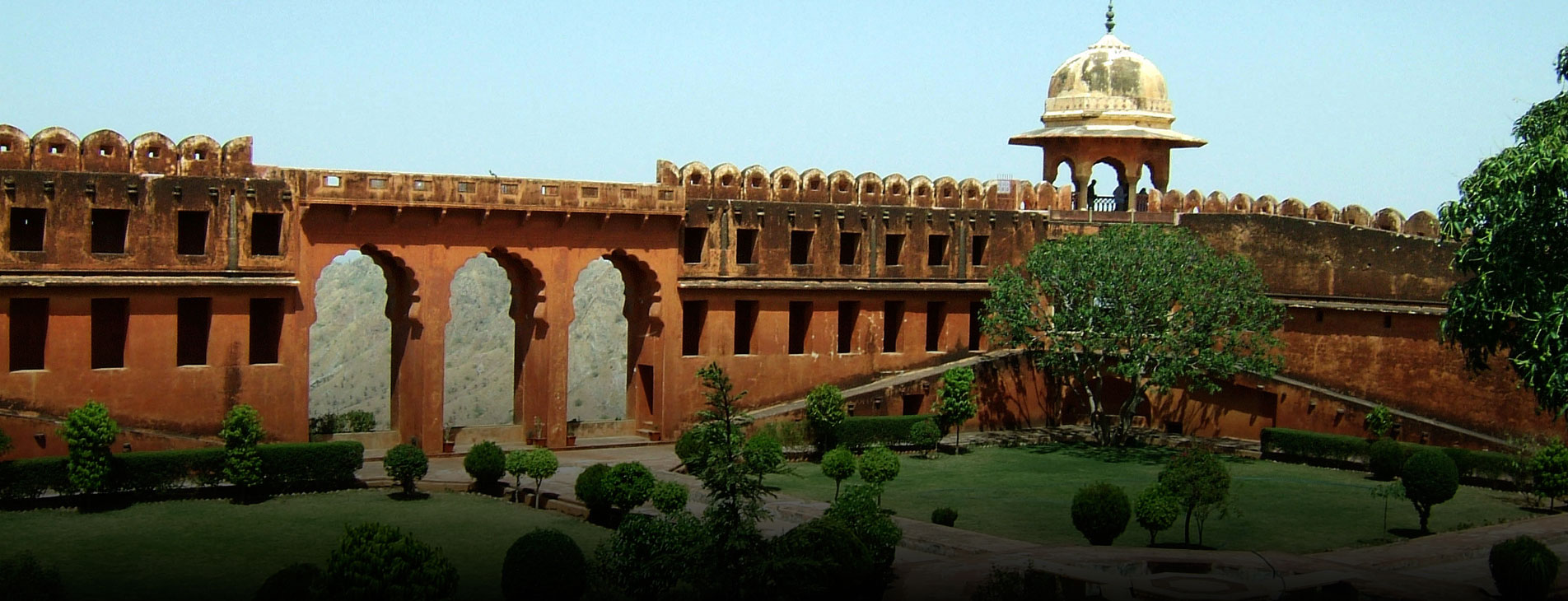 Tourist Spots In Rajasthan