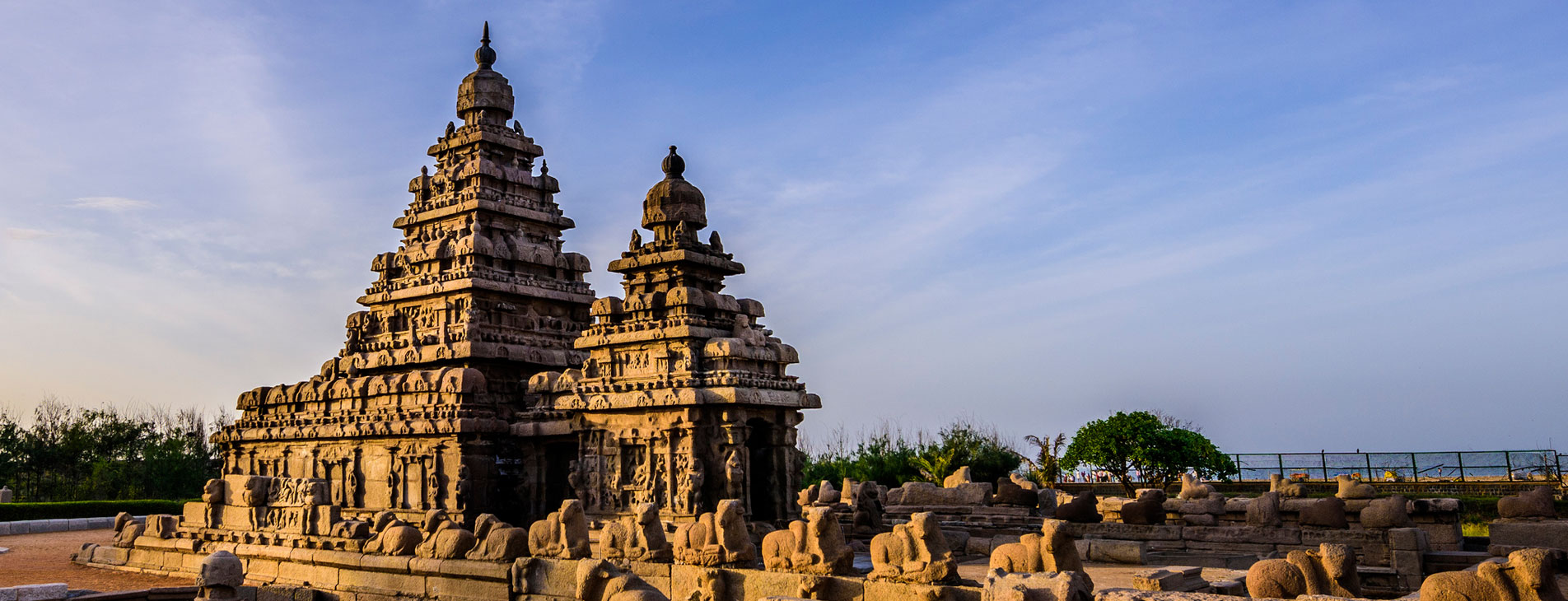 19 Amazing South Indian Temples That Will Blow Your Mind With Their Architectural Excellence