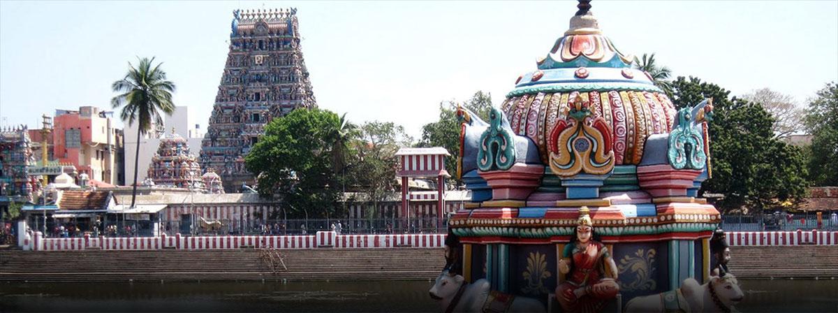 Kapaleshwar-Temple
