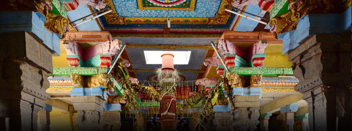 Ramaswamy Temple, Kumbakonam, Tamil Nadu