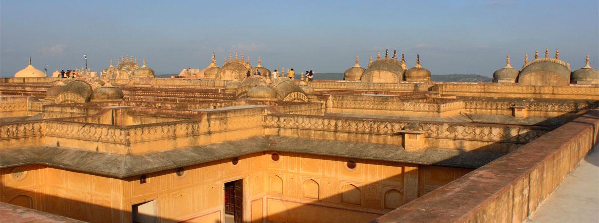 Nahargarh Fort, Jaipur