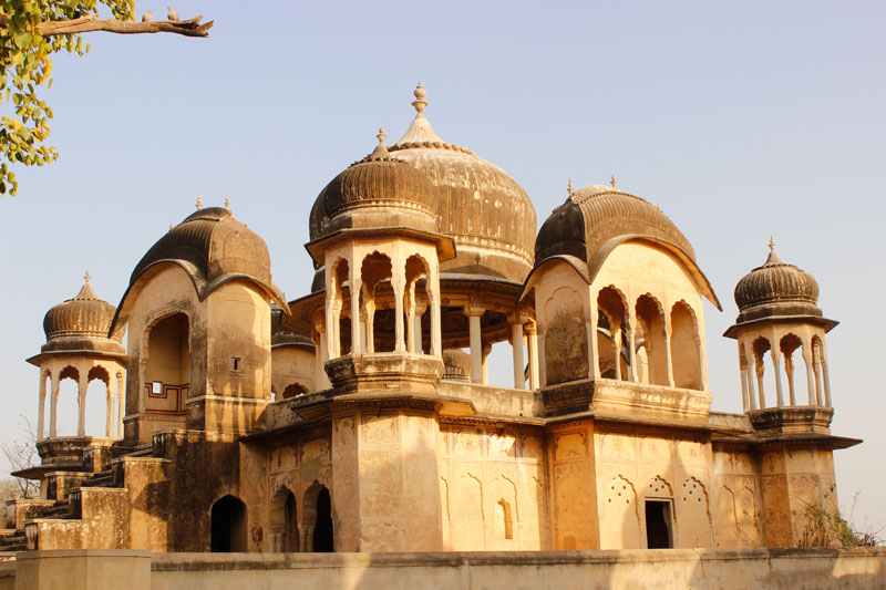 Dundlod Chhatri