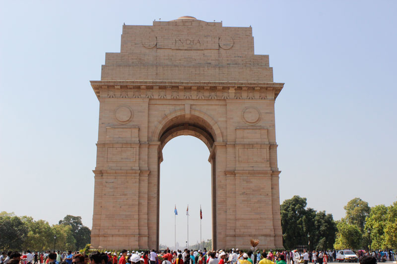 Image for india gate