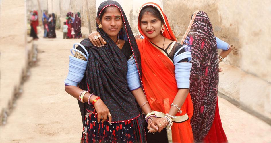 Rabri Girls