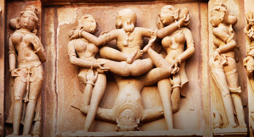 Rajasthan With Kamasutra Temples Tour
