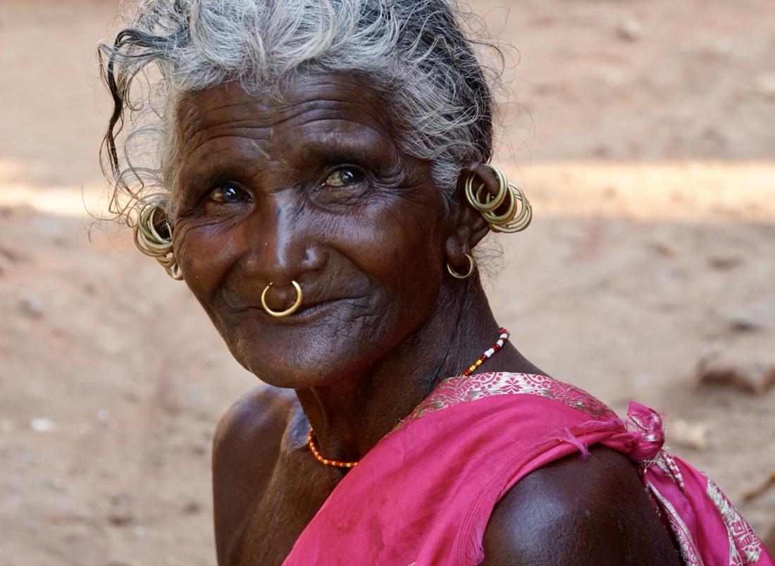 Paroja tribe