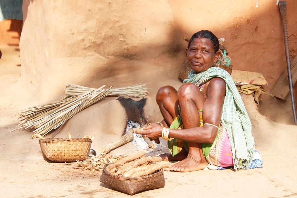 Bhatra tribe