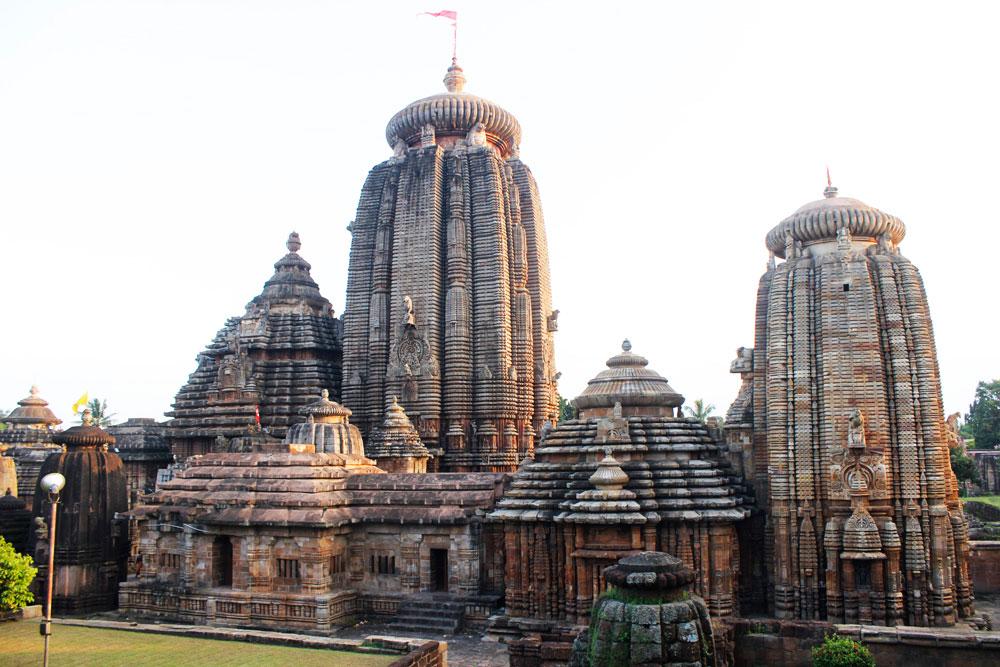 ling raja temple