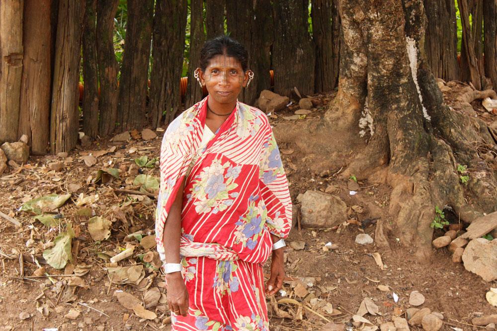 Kutia Kondh Tribe of Odisha