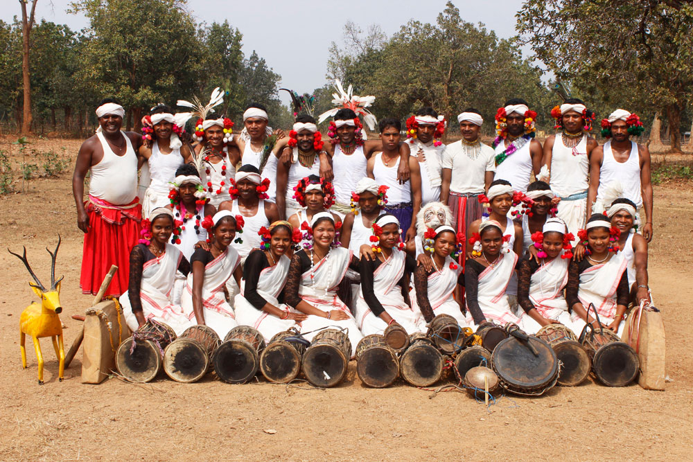Mandri Dance Group