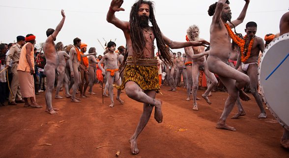 Rajim Kumbh Mela