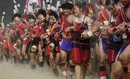 Chang Lo Nagaland