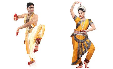 Costumes And Ornaments Of Bharatanatyam