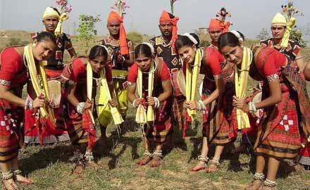 Dalkhai Odisha