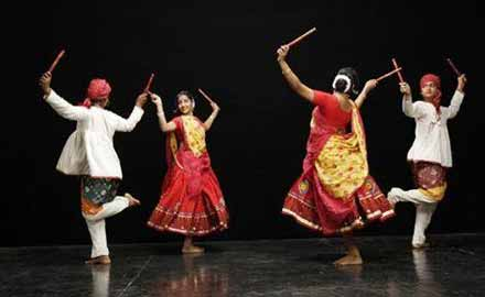 Folk And Tribal Dances Of India, Complete List Of Dance