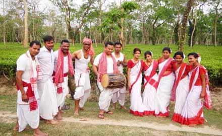 Jhumur aasam