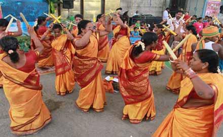 Kolattam Tamil Nadu