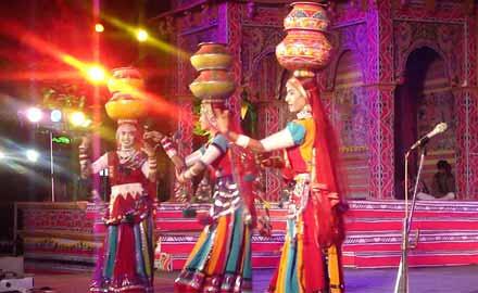 Matki Dance Of Madhya Pradesh