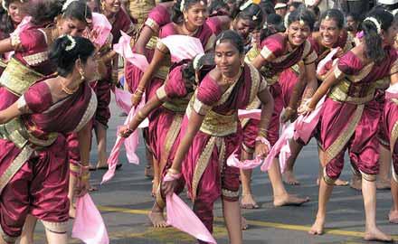 Oyilattam Tamil Nadu