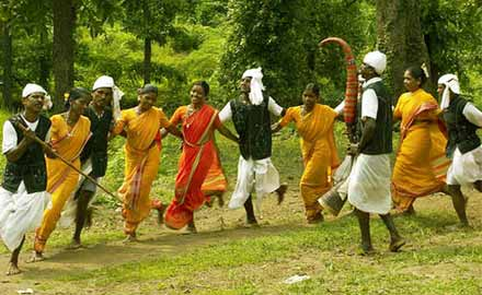 Folk And Tribal Dances Of India, Complete List Of Dance State Wise