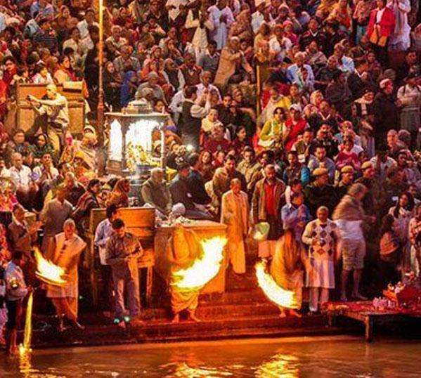 Allahabad Kumbh Mela 2019 - Complete Kumbh Mela Guide