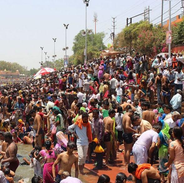 Kumbh Mela Ujjain